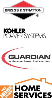 generator brands
