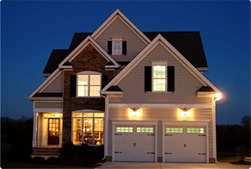 commercial and residential lighting
